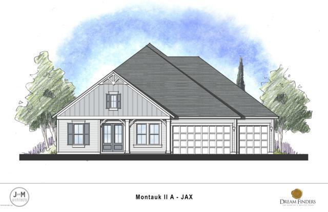 265 Kirkside Ave, St Augustine, FL 32095 (MLS #961686) :: EXIT Real Estate Gallery