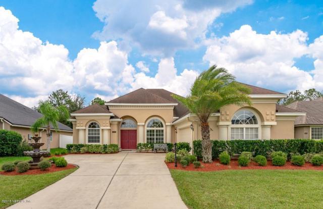 2800 S Portofino Rd, St Augustine, FL 32092 (MLS #961688) :: EXIT Real Estate Gallery
