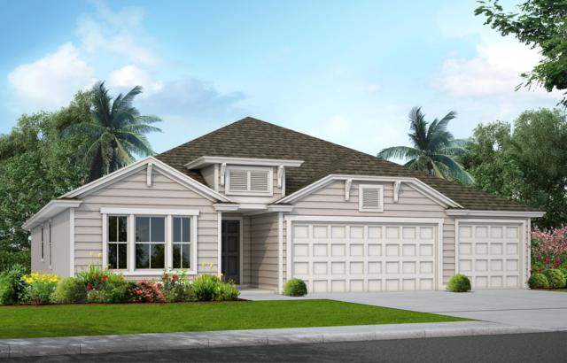 265 S Hamilton Springs Rd, St Augustine, FL 32084 (MLS #961691) :: Summit Realty Partners, LLC