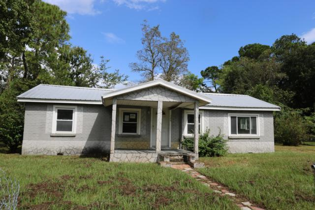 400 E Palmetto St, Palatka, FL 32177 (MLS #961719) :: EXIT Real Estate Gallery