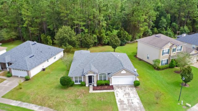 1408 Sandridge Way, St Augustine, FL 32092 (MLS #961720) :: EXIT Real Estate Gallery