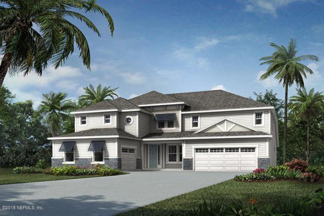 268 Fresnel Ln, St Augustine, FL 32095 (MLS #961733) :: EXIT Real Estate Gallery