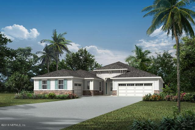 275 Fresnel Ln, St Augustine, FL 32095 (MLS #961735) :: Home Sweet Home Realty of Northeast Florida