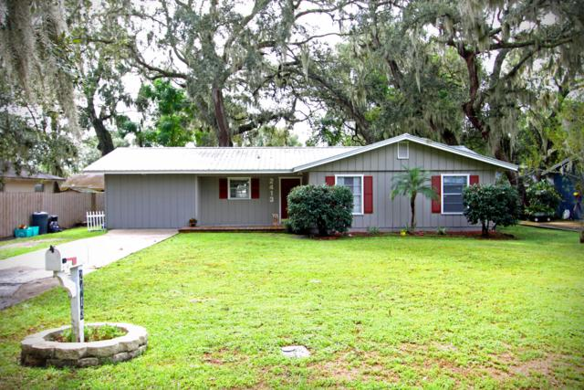 2413 Edgemoor St, Palatka, FL 32177 (MLS #961745) :: EXIT Real Estate Gallery