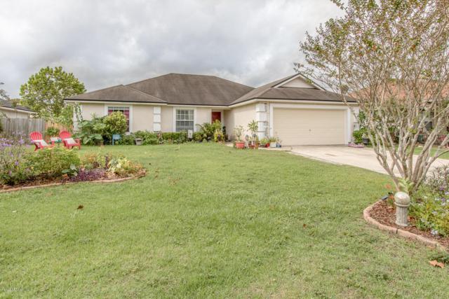 3257 Woodglen Dr, Orange Park, FL 32065 (MLS #961756) :: EXIT Real Estate Gallery