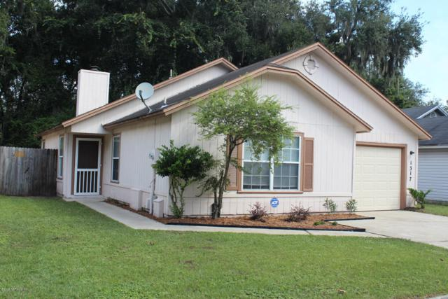 1317 Munson Cove Dr, Jacksonville, FL 32233 (MLS #961757) :: The Hanley Home Team