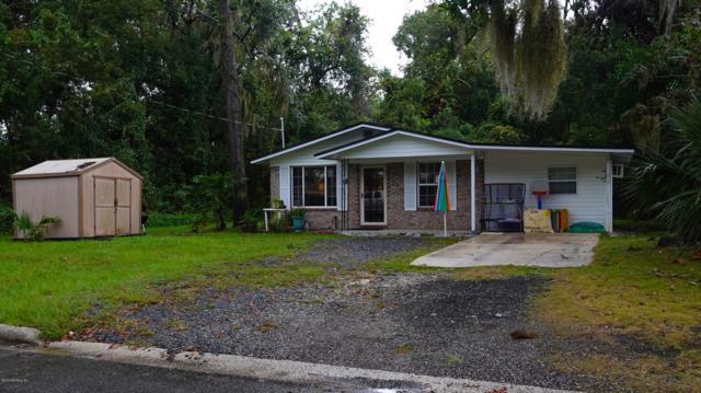 504 North Street, GREEN COVE SPRINGS, FL 32043 (MLS #961761) :: St. Augustine Realty