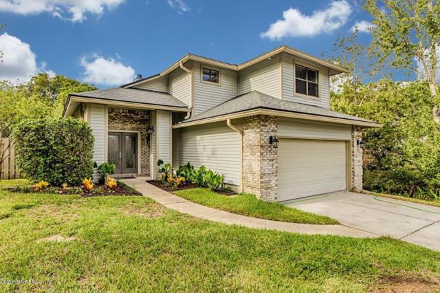 4038 High Pine Rd, Jacksonville, FL 32225 (MLS #961779) :: The Hanley Home Team