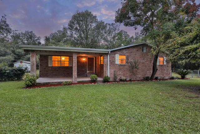 5286 Sweat Rd, GREEN COVE SPRINGS, FL 32043 (MLS #961781) :: Memory Hopkins Real Estate