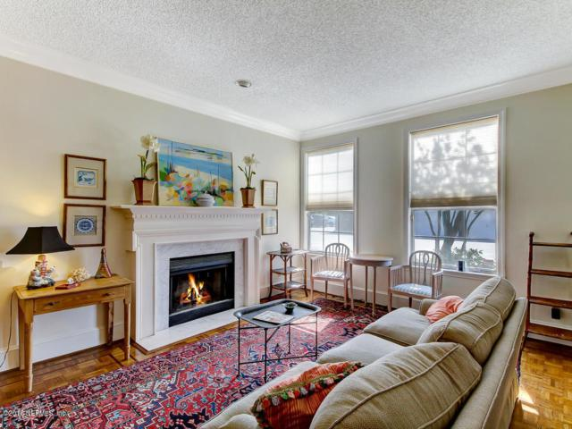 5303 Ortega Blvd #205, Jacksonville, FL 32210 (MLS #961788) :: Memory Hopkins Real Estate
