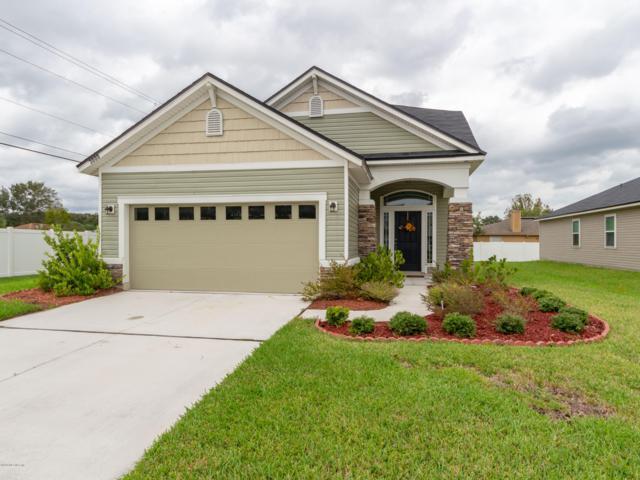 3000 Palm Valley Dr, Orange Park, FL 32073 (MLS #961791) :: Florida Homes Realty & Mortgage