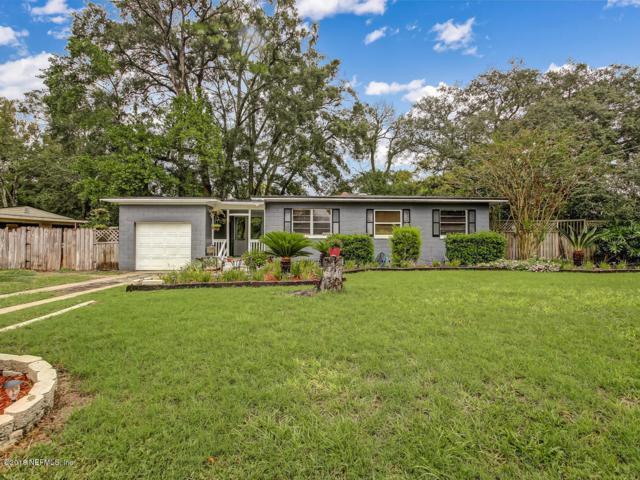 2317 Gaillardia Rd, Jacksonville, FL 32211 (MLS #961798) :: EXIT Real Estate Gallery
