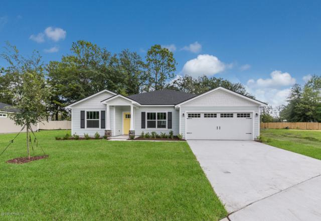 1265 Sarah's Landing Dr, Jacksonville, FL 32221 (MLS #961804) :: Sieva Realty