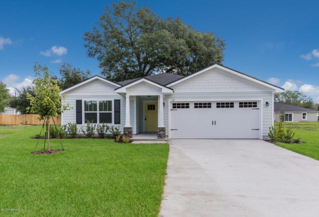 1277 Sarah's Landing Dr, Jacksonville, FL 32221 (MLS #961805) :: Sieva Realty
