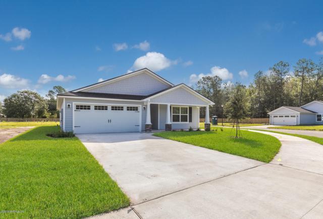 1319 Sarah's Landing Dr, Jacksonville, FL 32221 (MLS #961808) :: Sieva Realty