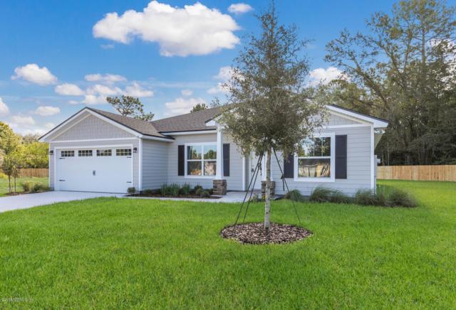 1348 Sarah's Landing Dr, Jacksonville, FL 32221 (MLS #961810) :: Sieva Realty