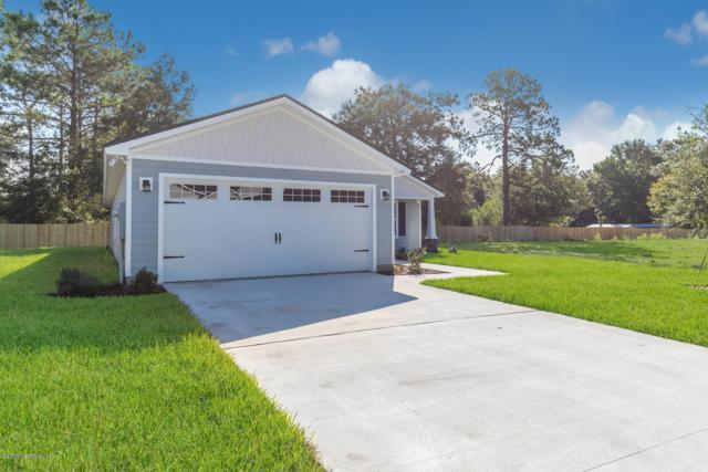 1372 Sarah's Landing Dr, Jacksonville, FL 32221 (MLS #961811) :: Sieva Realty