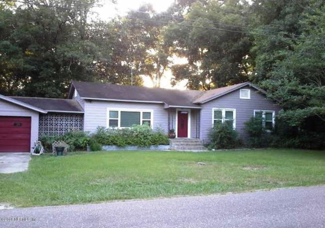 8726 8TH Ave, Jacksonville, FL 32208 (MLS #961814) :: EXIT Real Estate Gallery