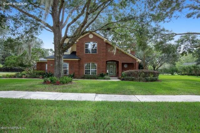 11881 Honey Locust Dr, Jacksonville, FL 32223 (MLS #961819) :: EXIT Real Estate Gallery