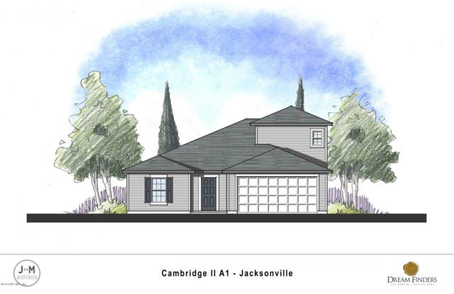 12330 Cherry Bluff Dr, Jacksonville, FL 32218 (MLS #961823) :: EXIT Real Estate Gallery
