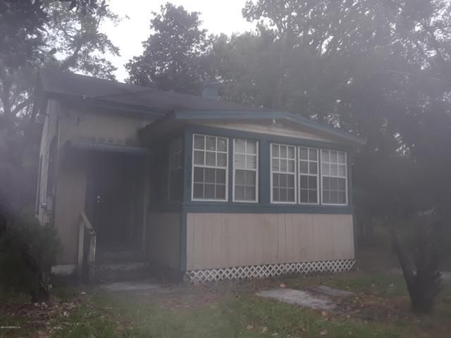 1022 W 27TH St, Jacksonville, FL 32209 (MLS #961824) :: EXIT Real Estate Gallery