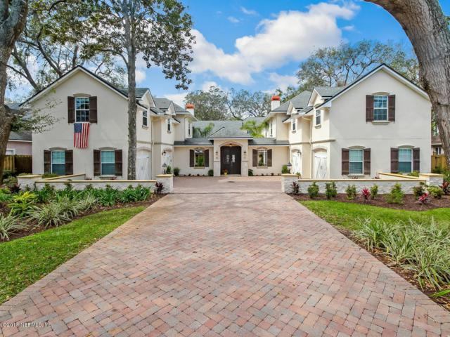 307 S 15TH St, Jacksonville Beach, FL 32250 (MLS #961831) :: Young & Volen | Ponte Vedra Club Realty