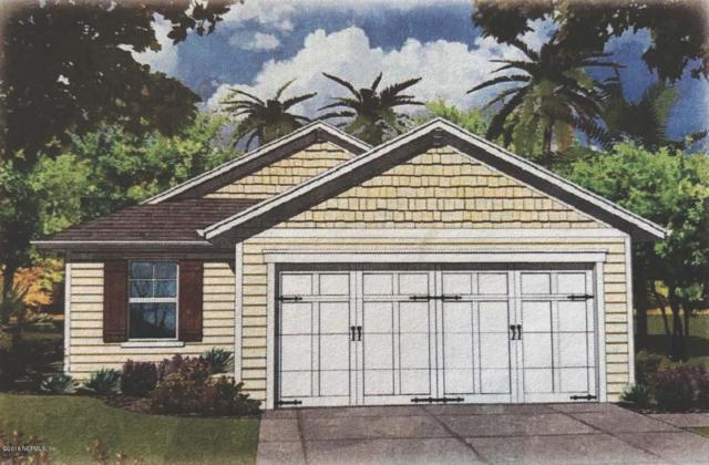 180 Sawmill Landing Dr, St Augustine, FL 32086 (MLS #961832) :: EXIT Real Estate Gallery