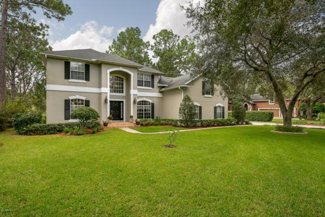 7675 Wexford Club Dr E, Jacksonville, FL 32256 (MLS #961836) :: The Hanley Home Team