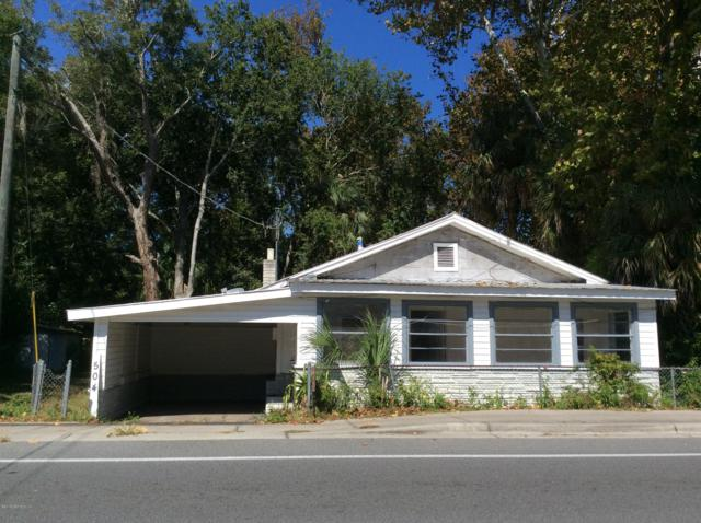 504 Woodlawn Rd, St Augustine, FL 32084 (MLS #961838) :: CrossView Realty