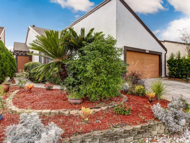 7911 Baymeadows Cir W, Jacksonville, FL 32256 (MLS #961846) :: EXIT Real Estate Gallery