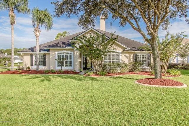 1661 Waters Edge Dr, Fleming Island, FL 32003 (MLS #961852) :: EXIT Real Estate Gallery