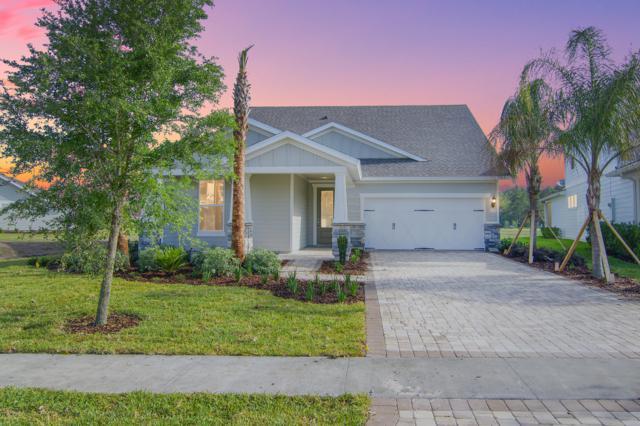 298 Front Door Ln, St Augustine, FL 32095 (MLS #961857) :: Sieva Realty