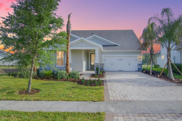 298 Front Door Ln, St Augustine, FL 32095 (MLS #961857) :: EXIT Real Estate Gallery