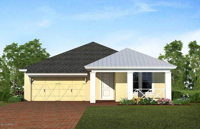 96 Front Door Ln, St Augustine, FL 32095 (MLS #961858) :: Sieva Realty