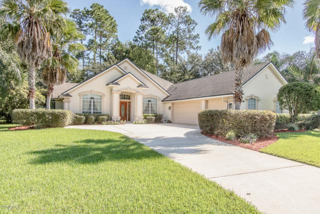1561 Country Walk Dr, Fleming Island, FL 32003 (MLS #961859) :: EXIT Real Estate Gallery