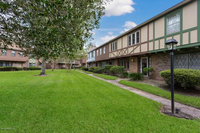 8210 Kensington Square, Jacksonville, FL 32217 (MLS #961861) :: EXIT Real Estate Gallery