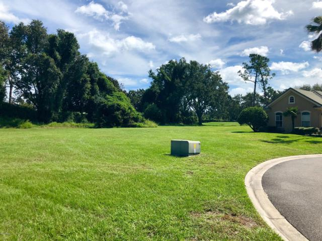 172 Retreat Pl, Ponte Vedra Beach, FL 32082 (MLS #961864) :: Sieva Realty
