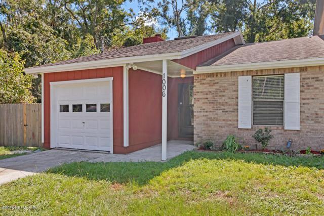 1006 Assisi Ln, Jacksonville, FL 32233 (MLS #961879) :: The Hanley Home Team