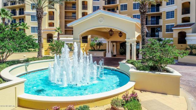 19 Avenue De La Mer #203, Palm Coast, FL 32137 (MLS #961880) :: 97Park