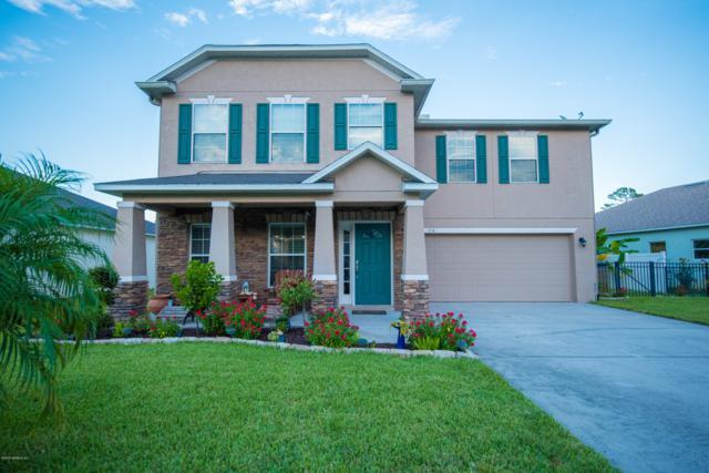 174 Osprey Marsh Ln, St Augustine, FL 32086 (MLS #961890) :: EXIT Real Estate Gallery