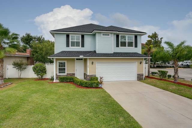 305 33RD Ave S, Jacksonville Beach, FL 32250 (MLS #961897) :: The Hanley Home Team