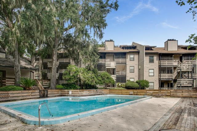1604 Arcadia Dr #312, Jacksonville, FL 32207 (MLS #961900) :: EXIT Real Estate Gallery