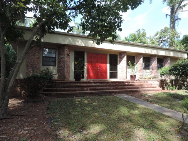 5108 San Jose Blvd, Jacksonville, FL 32207 (MLS #961906) :: The Hanley Home Team