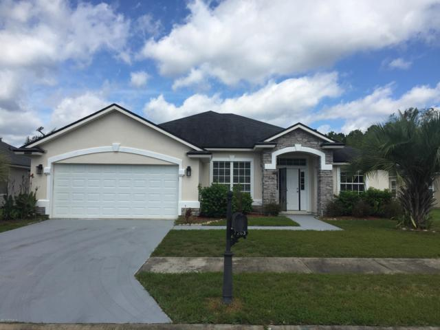 7263 Rose Creek Ln, Jacksonville, FL 32219 (MLS #961910) :: The Hanley Home Team