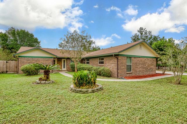 597 Harrison Ave, Orange Park, FL 32065 (MLS #961912) :: Pepine Realty