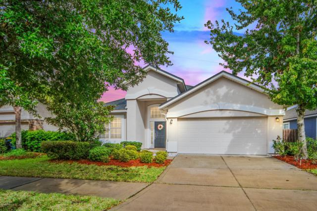 14868 Bulow Creek Dr, Jacksonville, FL 32258 (MLS #961919) :: EXIT Real Estate Gallery