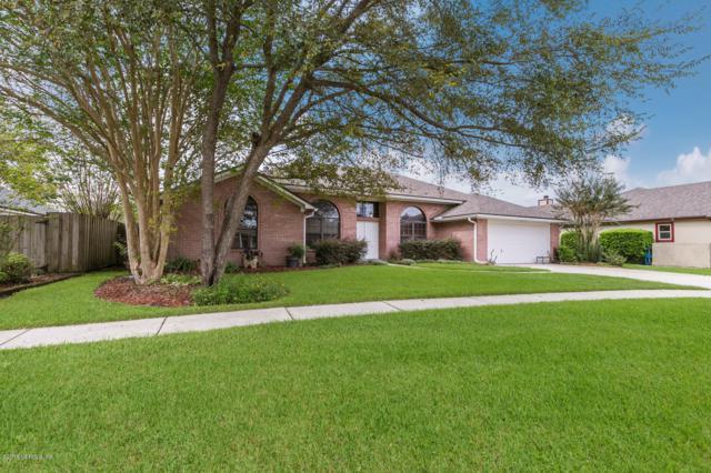 3392 Aspen Forest Dr, Middleburg, FL 32068 (MLS #961922) :: EXIT Real Estate Gallery