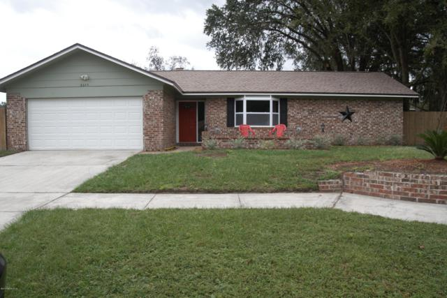 8645 Blackhaw Ct, Jacksonville, FL 32244 (MLS #961924) :: EXIT Real Estate Gallery