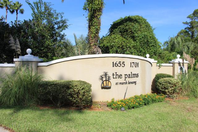 1655 The Greens Way #2721, Jacksonville Beach, FL 32250 (MLS #961931) :: Young & Volen | Ponte Vedra Club Realty