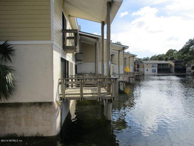 7831 La Sierra Ct #7831, Jacksonville, FL 32256 (MLS #961941) :: EXIT Real Estate Gallery